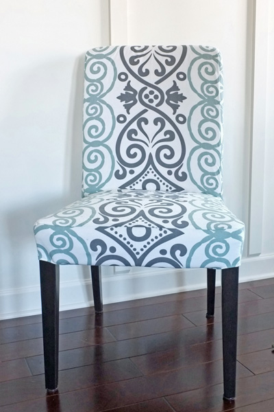 Black And White Paisley Chair Beach Chairs For Kids 15 Creative Cool Reuse Of Tablecloths.