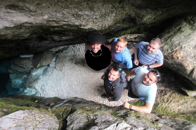 Soca river source - Triglav National Park, Slovenia