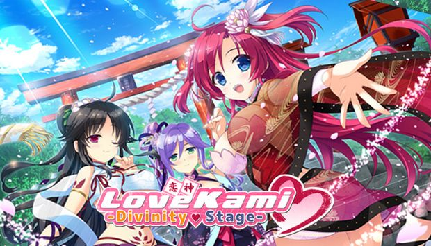 LOVEKAMI-DIVINITY STAGE-Free Download