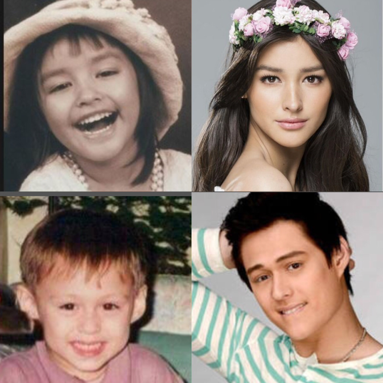 liza and enrique gil dating Sweetheart at 11:43 pm kathryn bernardo na she's dating the gangster na hango the bet kasama ang cast members na sina enrique gil, liza soberano.