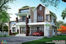 Design Modern Style Homes House Plans