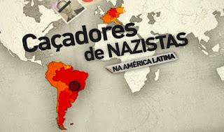 Caçadores dos últimos nazistas se reúnem no Brasil