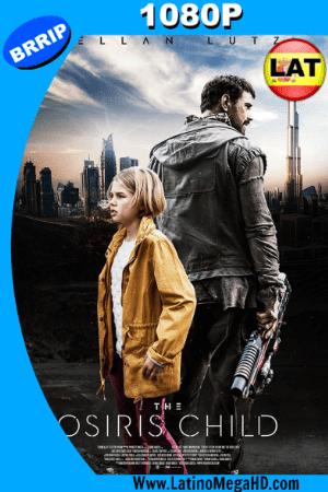 Science Fiction Volume One: The Osiris Child (2016) Latino HD 1080P ()