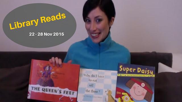 """2015年11月22 -28日#LibraryReads #AmReading #Books""""border="""