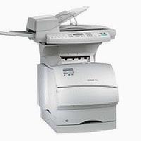 Lexmark X620e