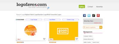 موقع Logofaves