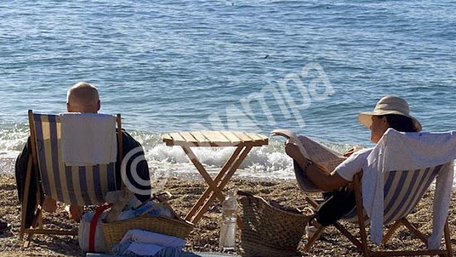 15% αύξηση  των διεθνών επισκεπτών τον Ιούλιο στην Πελοπόννησο