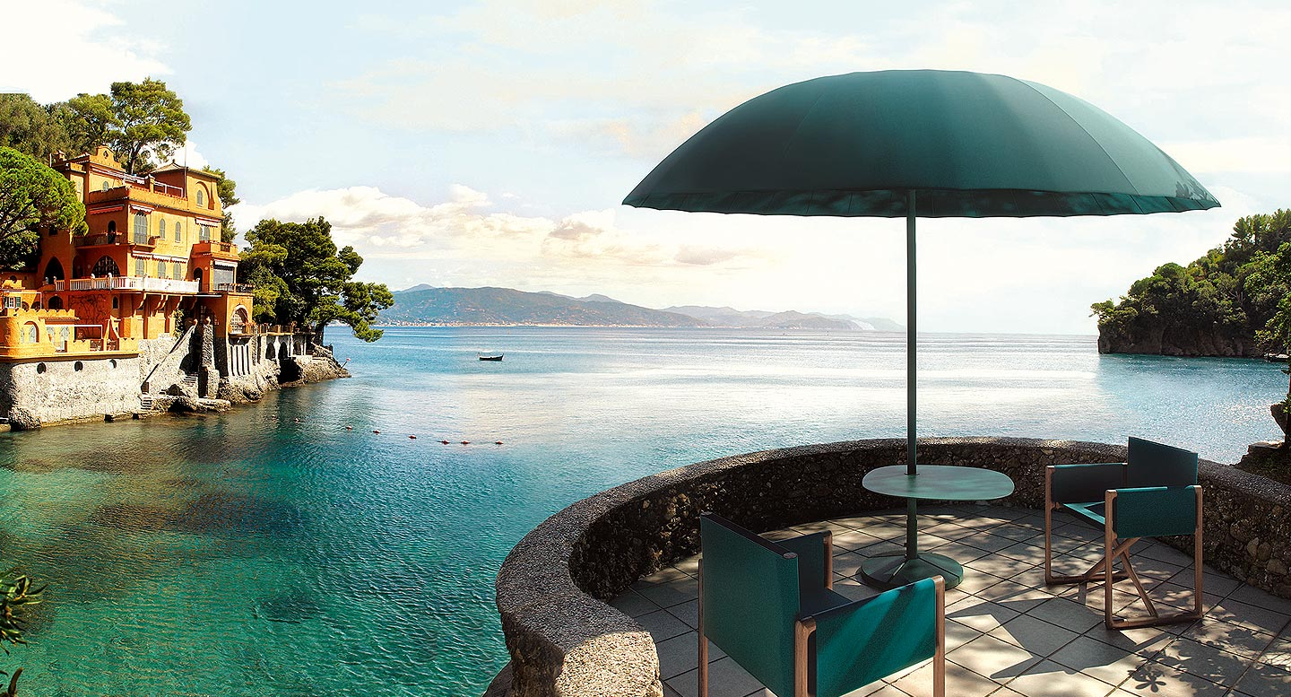 COLORFUL OUTDOOR FURNITURE FROM PAOLA LENTI (03) | ByElisabethNL