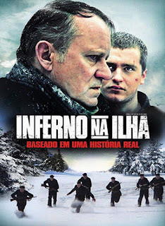 Inferno Na Ilha - BDRip Dual Áudio