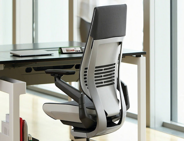 buy best ergonomic home office chair UK for sale online
