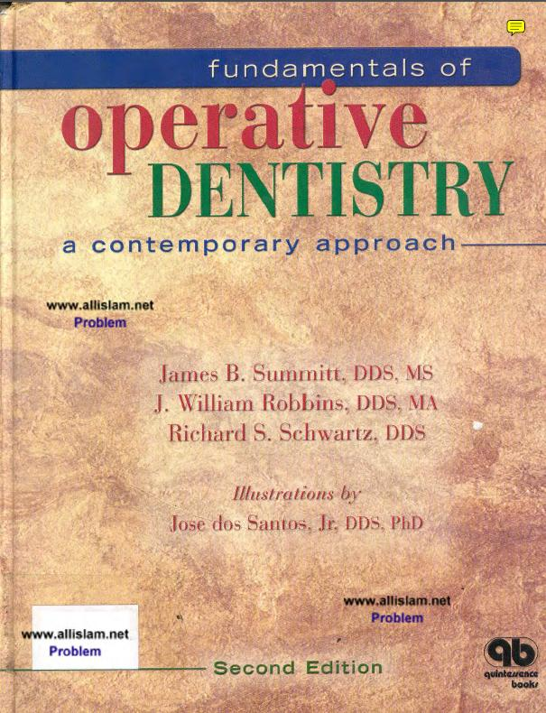 Download: Sturdevant Operative Dentistry Pdf.pdf