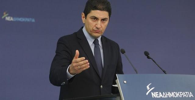 Αυγενάκης:Δεχόμαστε πιέσεις από Μέρκελ για σκοπιανό.Εμμένουμε στη γνώμη μας