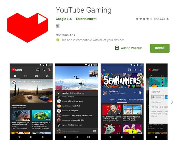 5 Aplikasi Perekam Layar Terbaik Untuk Android Yang Perlu Anda Coba