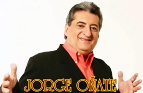 Jorge Oñate - No Comprendi Tu Amor