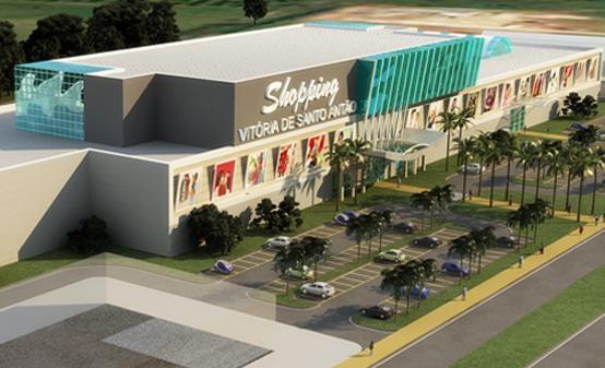 Via Expressa de Notícias  Vitória Park Shopping com foco na ... e0db8d24df
