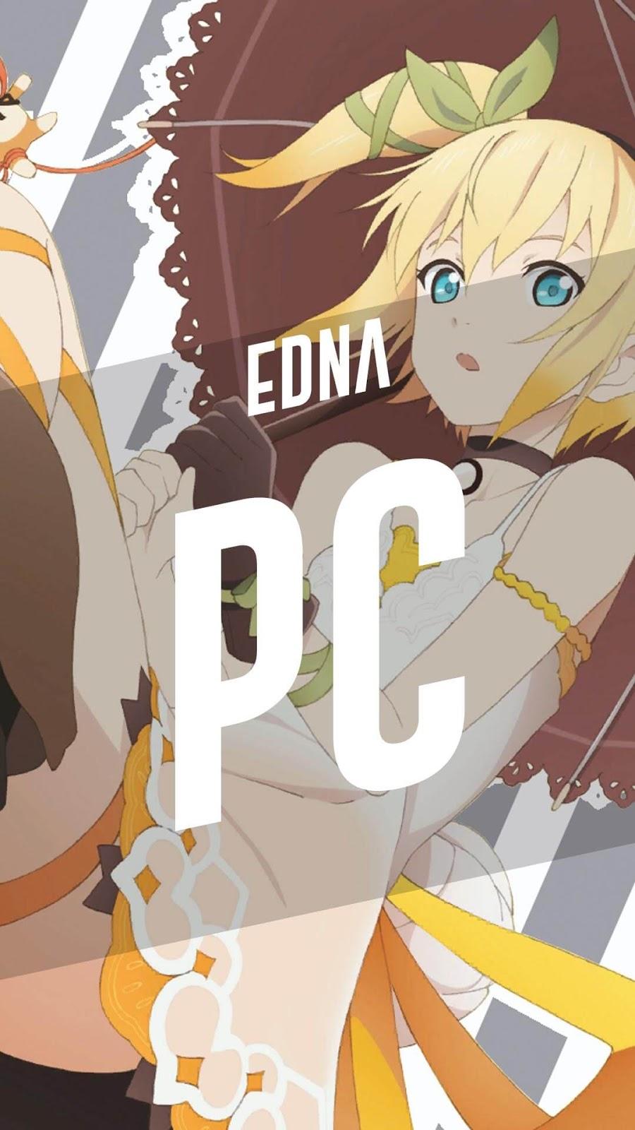 Pc Edna Tales Of Zestiria Wallpaper Korigengi Anime Wallpaper