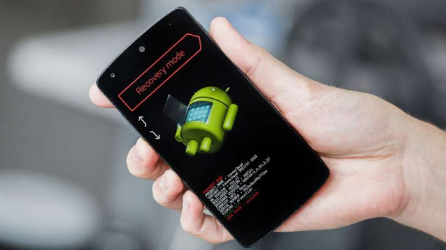Qué es flashear un celular