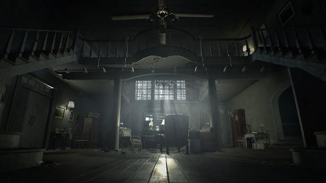 Resident Evil 7 en RV es el juego más terrorífico que existe