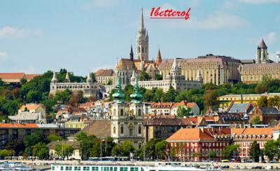 Traveling Budapest