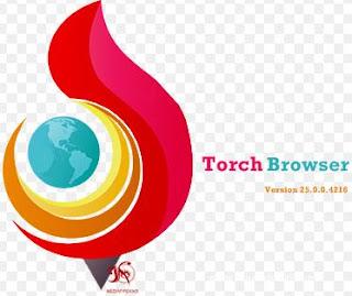 تحميل متصفح تورش للكمبيوتر 2018 اخر اصدار torch browser