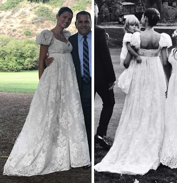 Vestido de noiva estilo vitoriano