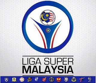 Keputusan Liga Super 2016