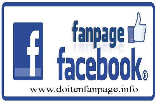 Cach xac minh fanpage facebook