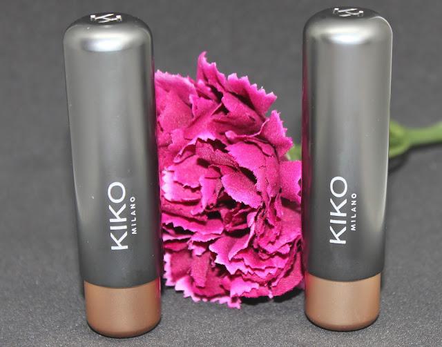 IMG 2644 - Kiko Milano Shoplog