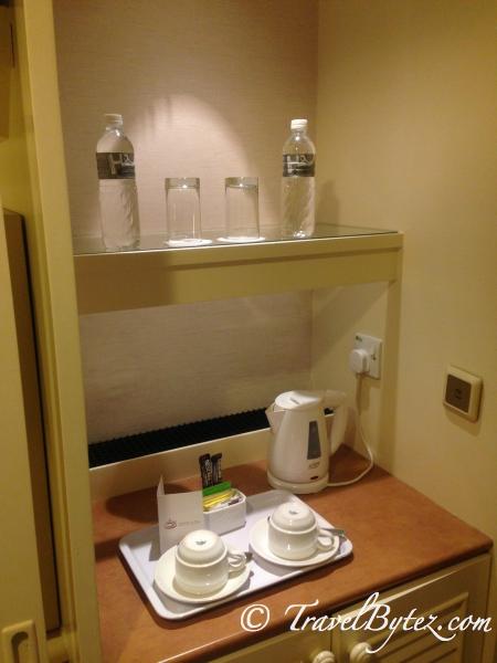 Hotel Equatorial Melaka Review Travel Bytez