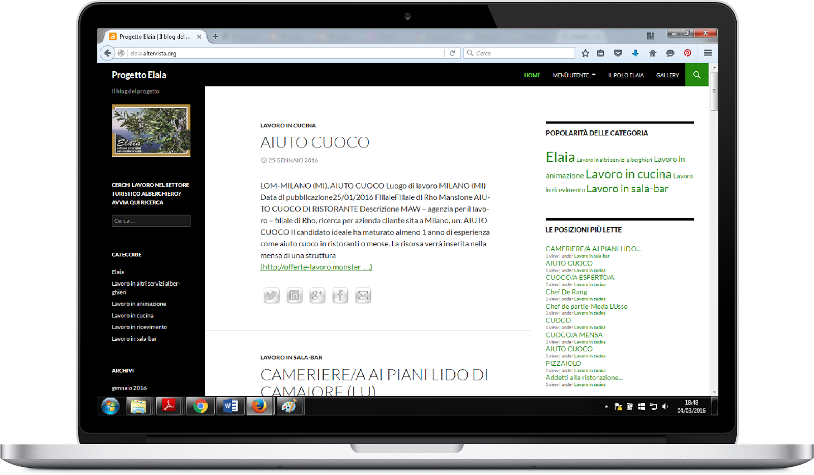 http://elaia.altervista.org/
