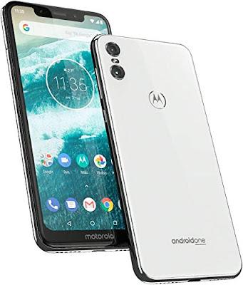 Moto One Android Motorola 4G Phone