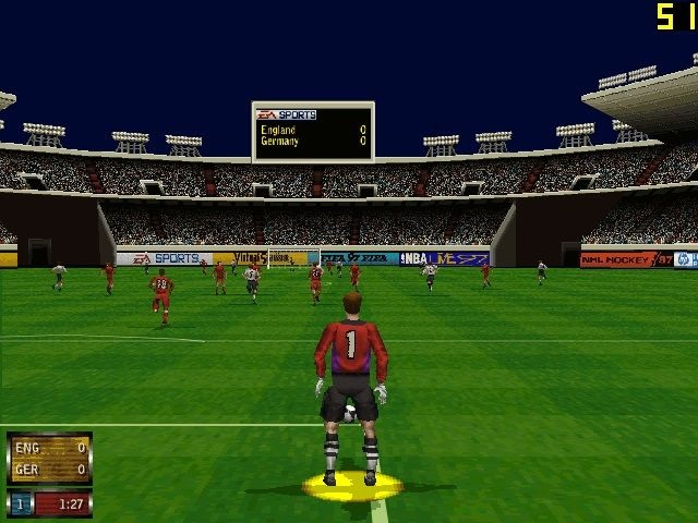 Download Fifa 97 Game Free For Windows 7