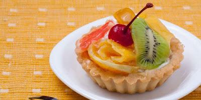 Resep Pie Buah