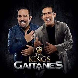 THE KINGS - GAITANES (2014)