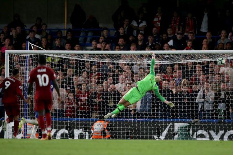 c1e2417f79 Pada duel Chelsea vs Liverpool
