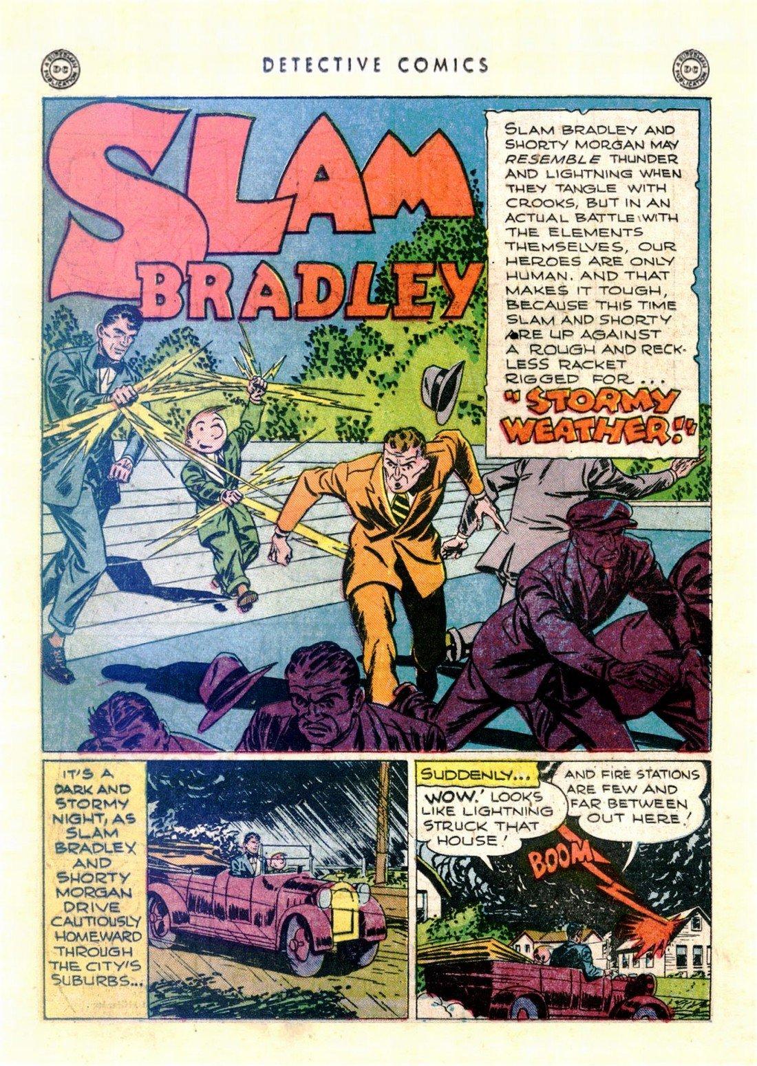 Read online Detective Comics (1937) comic -  Issue #103 - 16