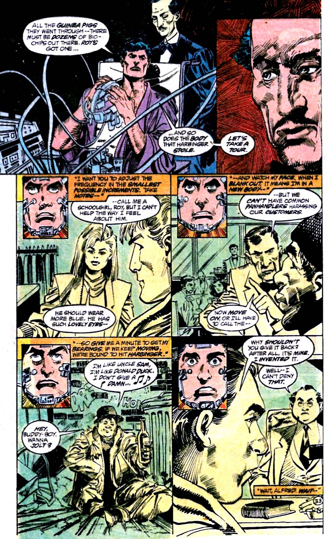Detective Comics (1937) 600 Page 33