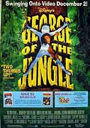 George Of The Jungle | Bmovies