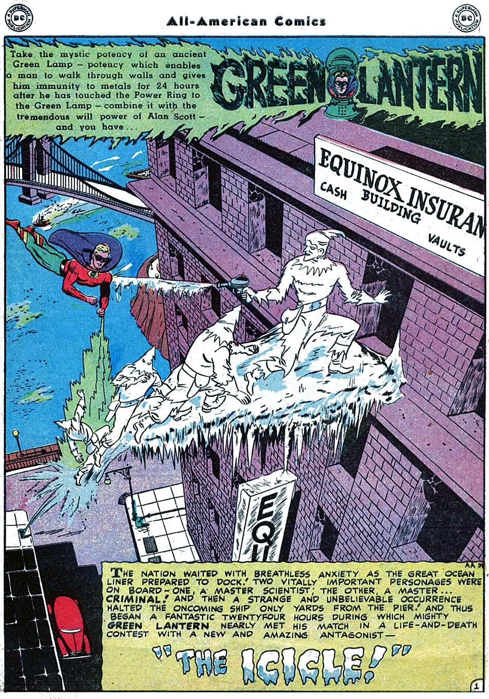 Read online All-American Comics (1939) comic -  Issue #90 - 3
