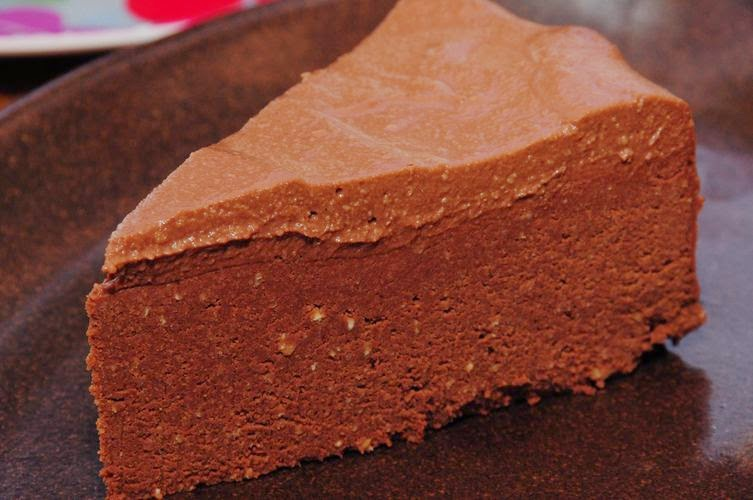 Resep Cake Kukus Coklat Sederhana: Resep Bolu Coklat Panggang Sederhana Dan Enak