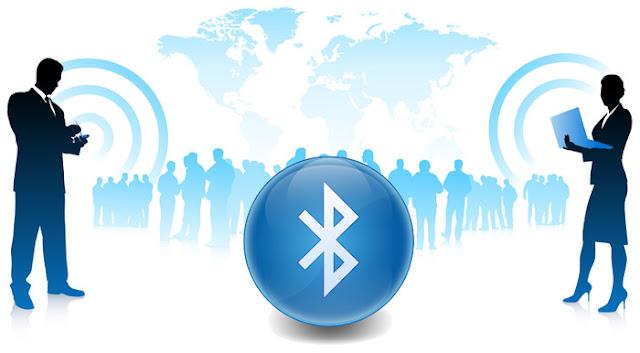 Memahami Teknologi Bluetooth pada Handphone