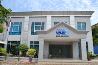 PT SUCOFINDO (Persero) - Recruitment For D3, S1, S2 Admin Officer, IT Officer, Environmental Specialist, Auditor SBU SERCO SUCOFINDO May 2019