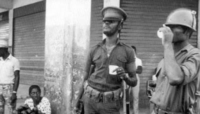 Lima Organisasi Polisi Rahasia Paling Di Takuti di Dunia