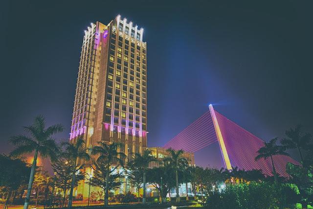top khách sạn 5 sao đà nẵng khách sạn grand mercure