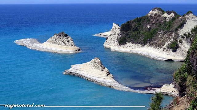 Corfú - Grecia