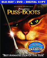 Download Puss in Boots (2011) UNRATED BluRay 1080p 6CH x264 Ganool