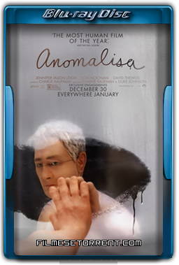 Anomalisa Torrent (2015) - 720p BluRay Legendado