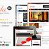 Jarida Wordpress Theme Free Download