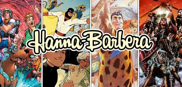 Hanna-Barbera Beyonde, HQ, DC Comics, Warner Bros, Terra de Nerd,