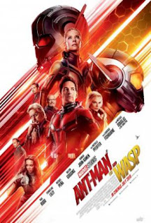 Film Ant-Man and the Wasp 2018 Bioskop